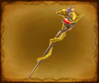 幻龍の杖 総合評価